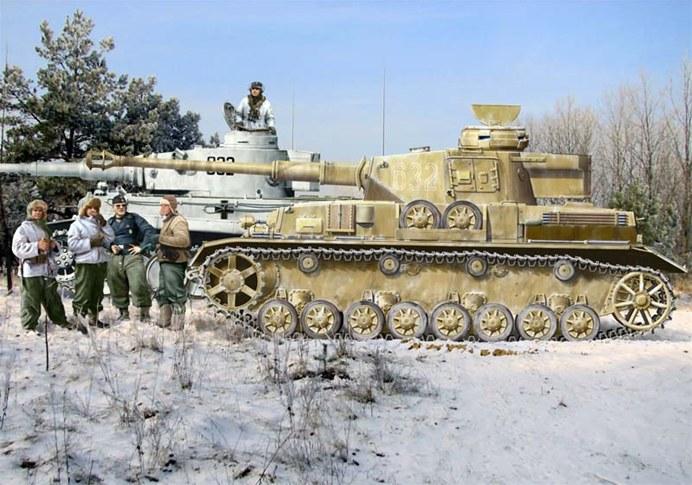 Kolacha Military Art Gallery Digital Paintings